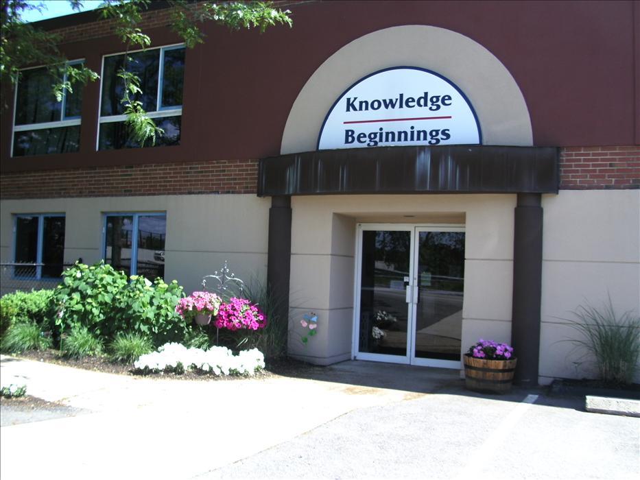 Wellesley Knowledge Beginnings