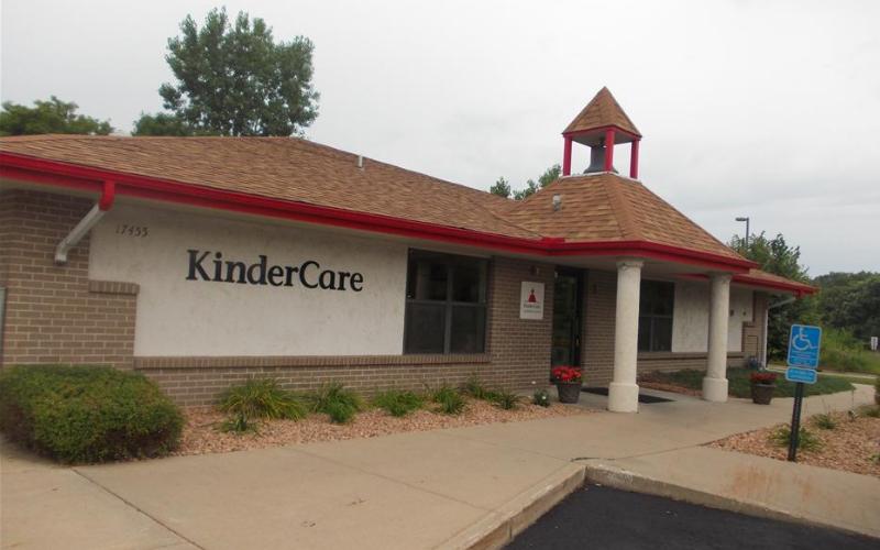 Kenrick Avenue KinderCare