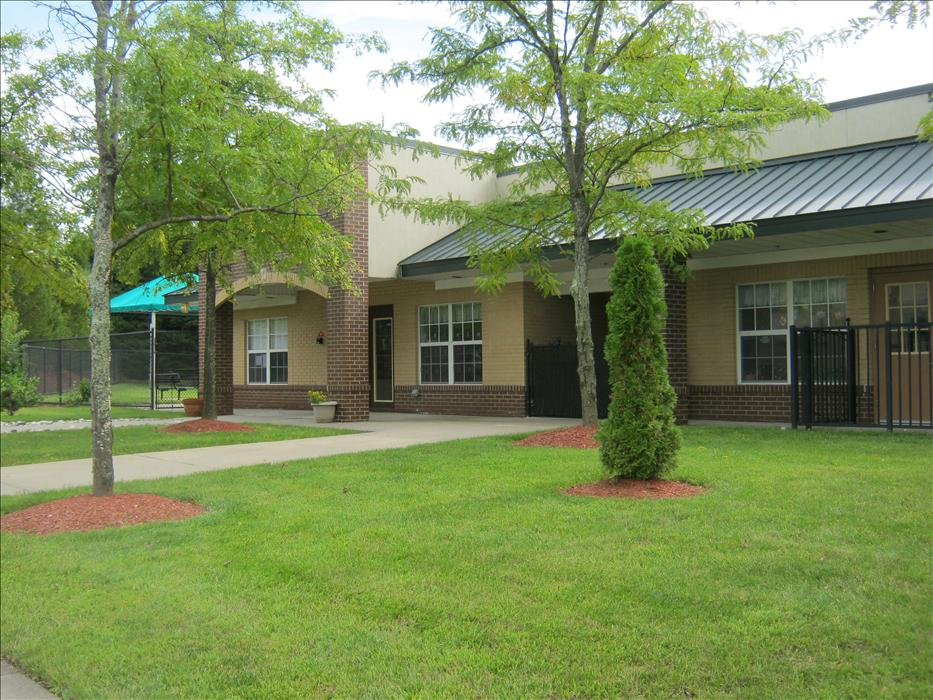 Roseland Child Development Center