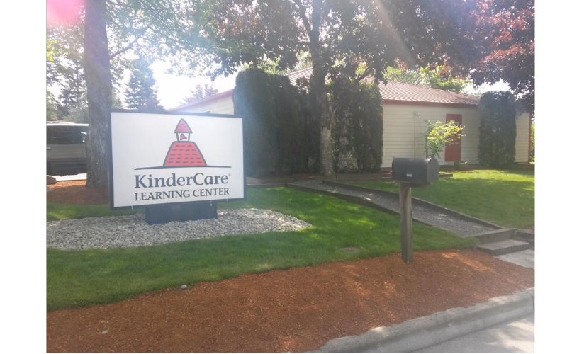 West Olympia KinderCare