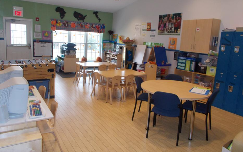 Beachwood KinderCare