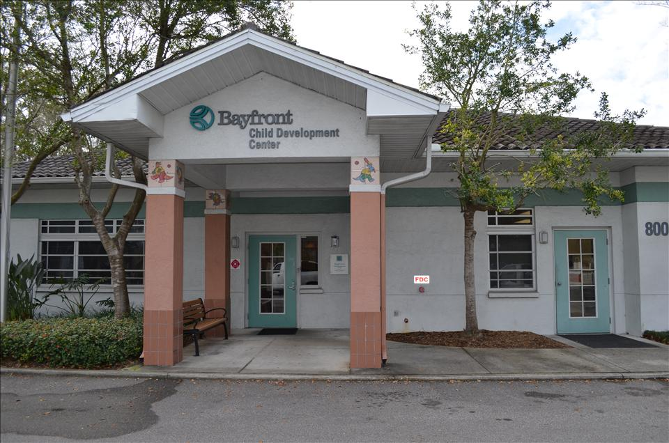 Bayfront Child Development Center
