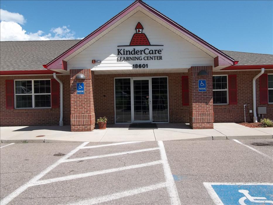 Eagle Ridge KinderCare