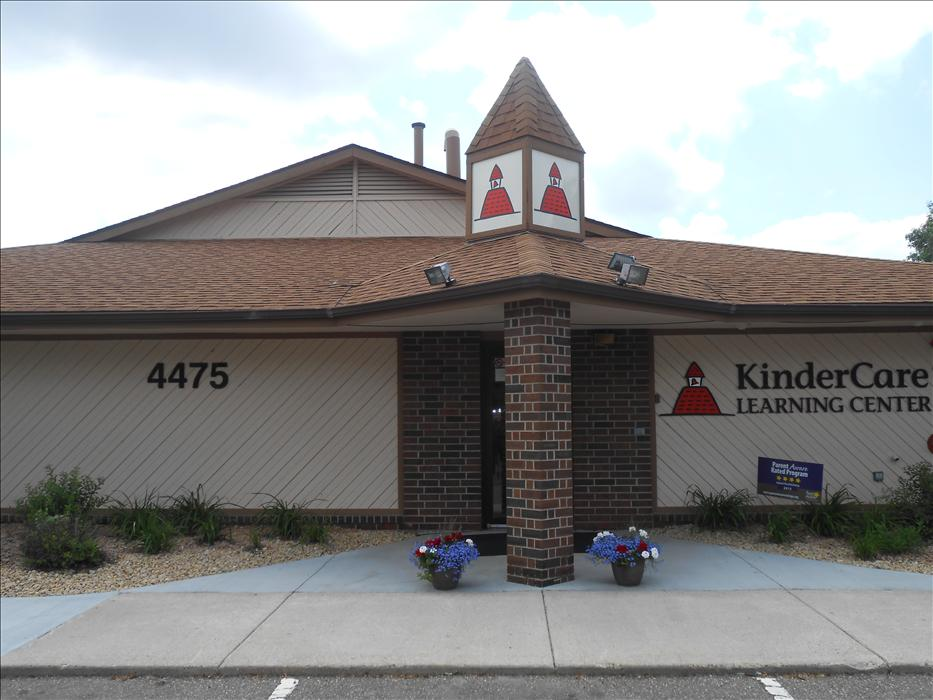 County Road KinderCare