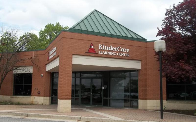 Columbia Gateway KinderCare