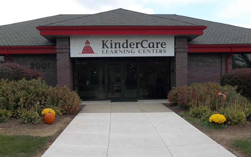 KinderCare at Renaissance