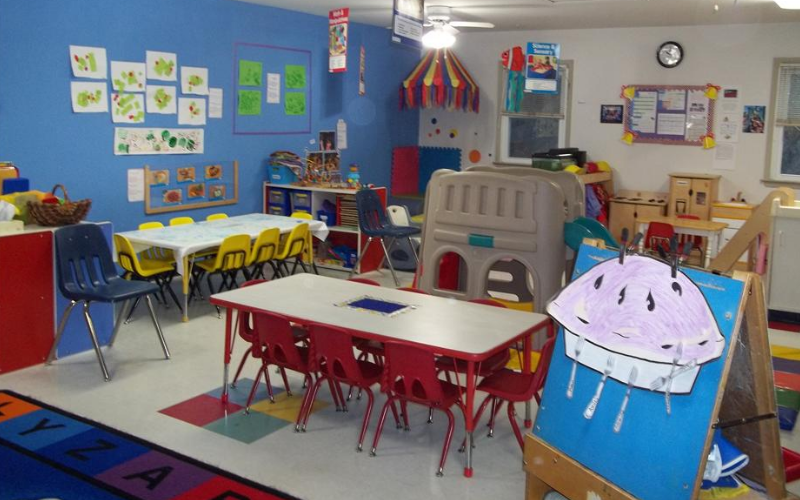 McHenry KinderCare