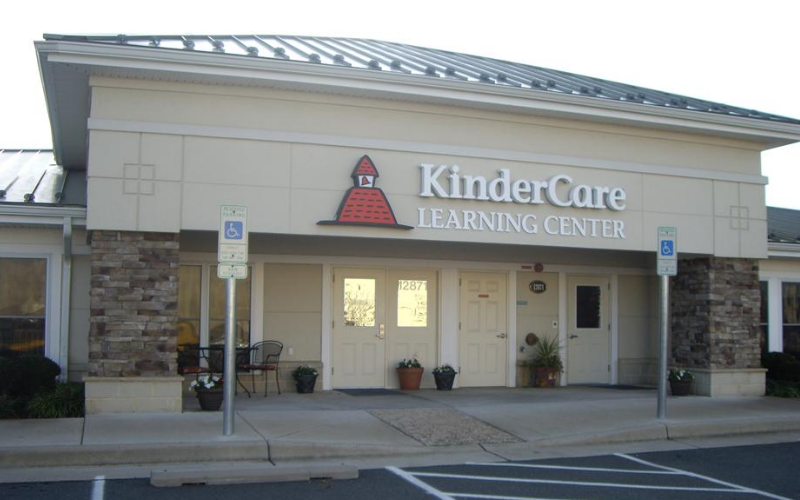 Gainesville KinderCare