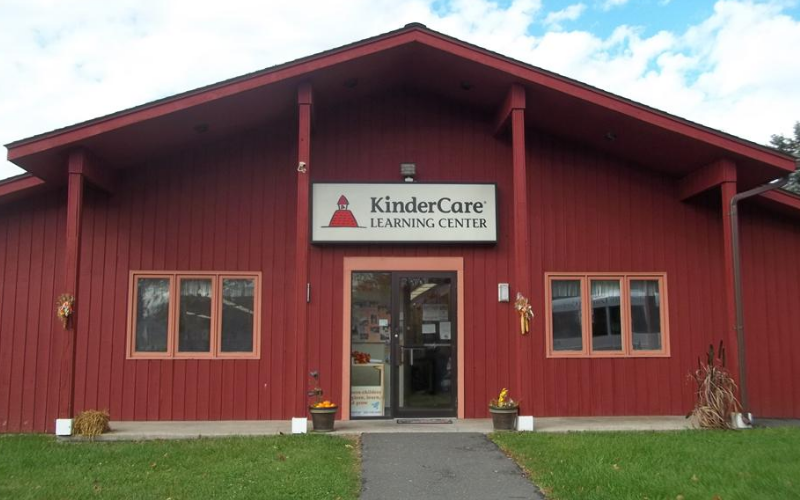 Danbury KinderCare