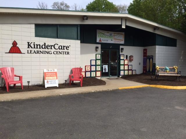 East Weymouth KinderCare