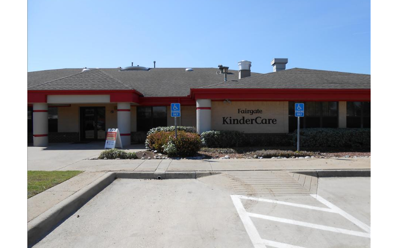 Frankford Road West KinderCare