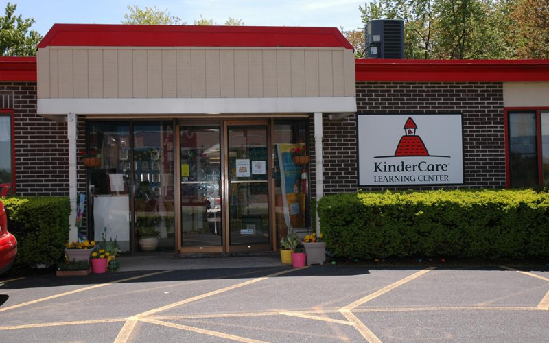Londonderry Road KinderCare