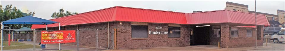 South Mustang Road KinderCare
