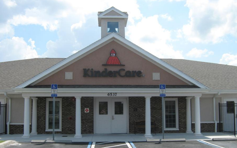 KinderCare Orlando
