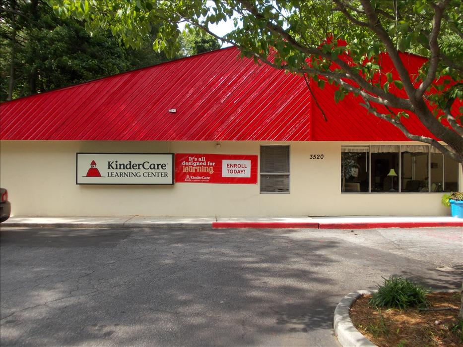 Old Chamblee-Tucker KinderCare