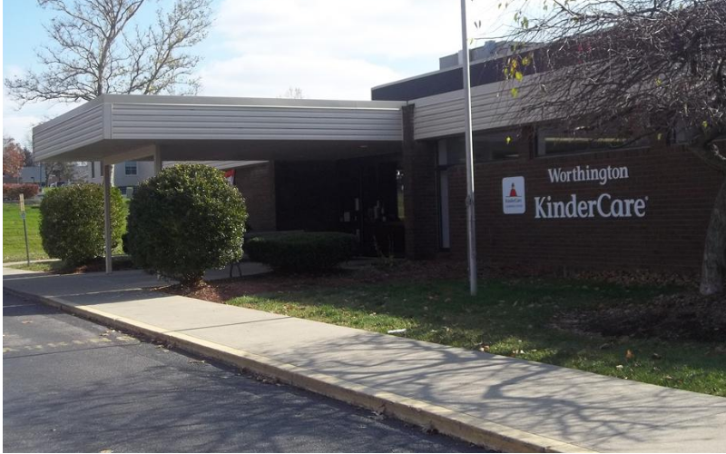 Worthington KinderCare