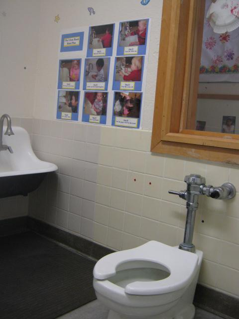 preschool bathroom sink. Daycare Center Picture Preschool Bathroom Sink