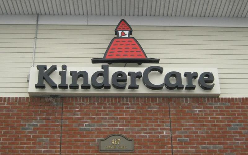 Braintree Kindercare