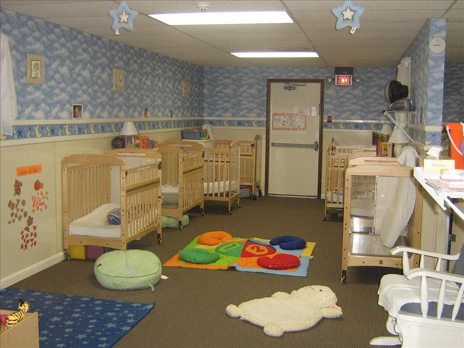 Greenbrier KinderCare