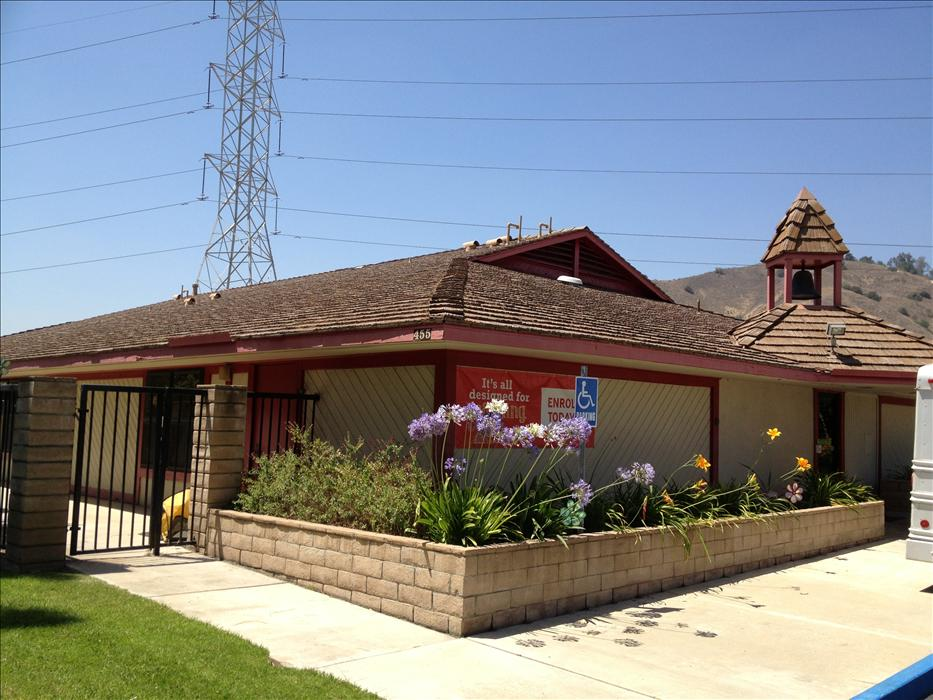San Dimas-Foothill KinderCare