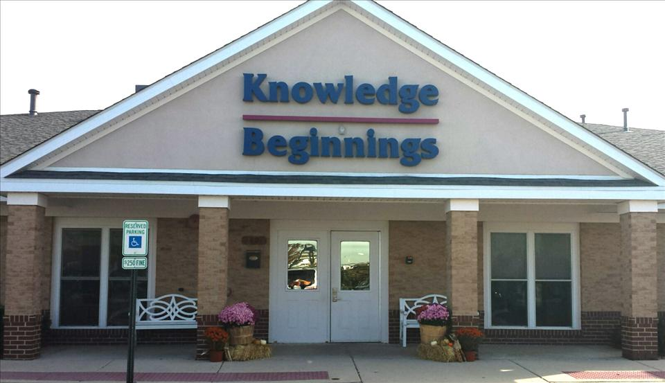 Glenview Knowledge Beginnings