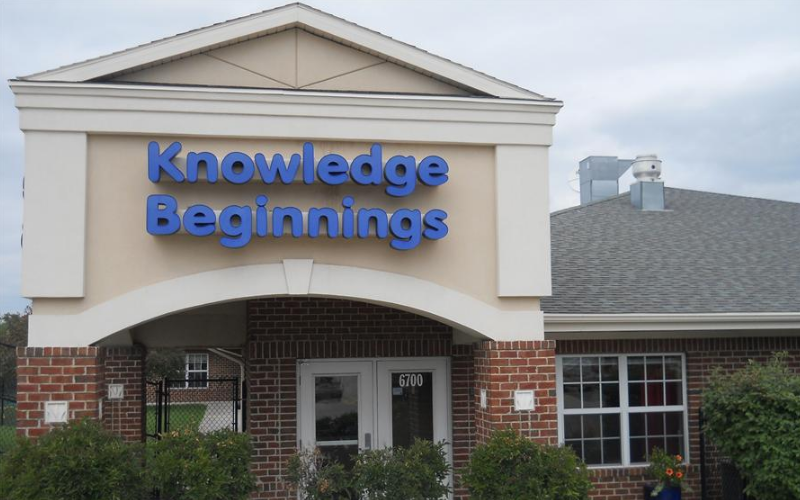 Lincoln Knowledge Beginnings
