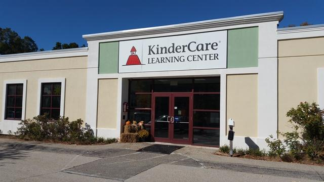 Daniel Lucy Way KinderCare